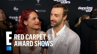 """How """"DWTS"""" Changed James Hinchcliffe 