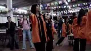 Matsuri Dance Acel Londrina Megumi