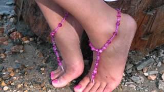 Deas Foot Jewelry Slide Show