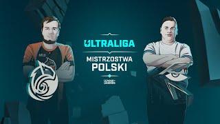 Ultraliga   🌩️   TEG vs IHG   BO5   sezon 6   TV: Polsat Games (kanał 16)