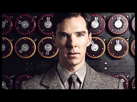 The Imitation Game Soundtrack - The Apple