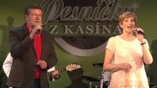 Duo Sonet: Janičko žítko seče