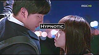 jin goo & so hyun   hypnotic
