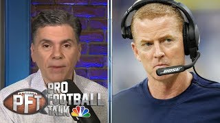 Major flaw of each NFC team in playoff picture | Pro Football Talk | NBC Sports