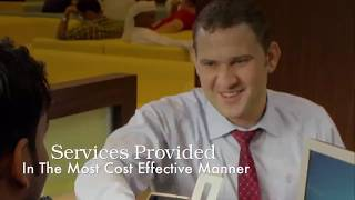 Infinity Services Corporate Video - Abu Dhabi