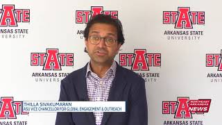 A-State responds after new ICE mandate regarding international students