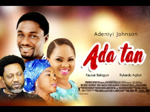 ADATAN -  Latest Yoruba Movie 2017| Yoruba BLOCKBUSTER