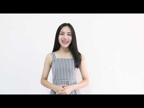 MTT 2018 Online Audition นางสาวศิริพรรณ ศิริประทุม