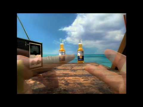 Corona Lime Football Ad - Music by Cuebro Productions
