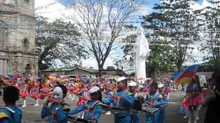 .,Band Exibition Pagbilao Central Elem.Schoo,