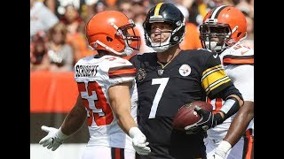 How the Browns are perceived from Pittsburgh's point-of-view - MS&LL 6/21/19