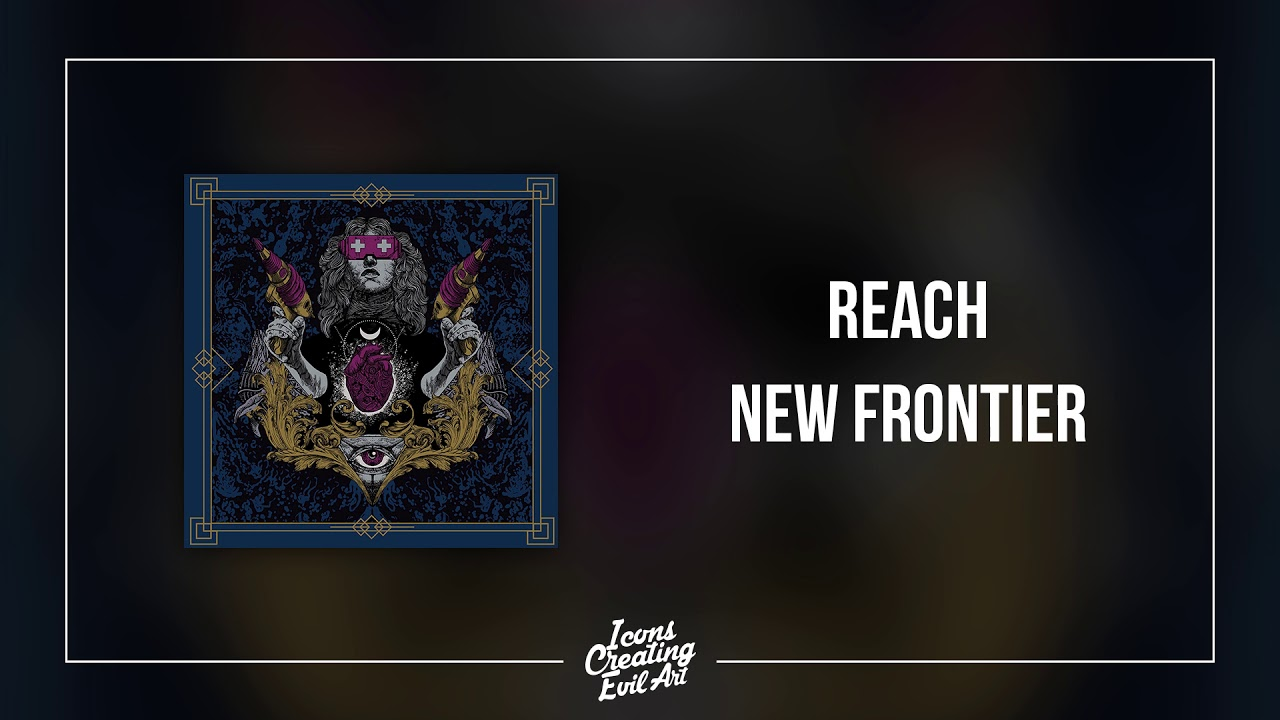 REACH - New Frontier
