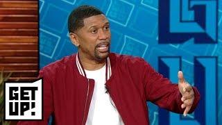 Jalen Rose on NFL national anthem policy: All you're doing is dividing locker rooms   Get Up!   ESPN