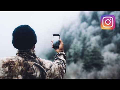 High Quality Photos on Instagram- What You NEED To Know!