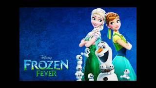 Descargar Frozen Fever Pelicula Completa En Español 2017 En HD Mega Y Media Fire