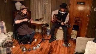 Chris Rodrigues & Spoon Lady - Mrs. Jones