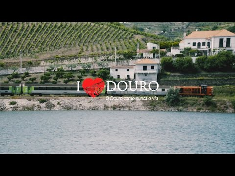 Douro Exclusive by I Love Douro