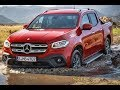 MERCEDES CLASSE X- Made in 4x4 fr