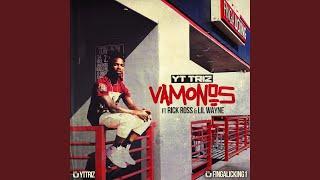 Vamonos (feat. Rick Ross & Lil Wayne)