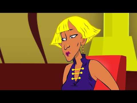 """Les sorcières """"Princesse Mange Chinois"""" - Episode #011"""
