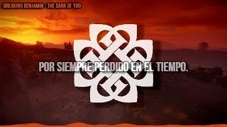 "➤ Breaking Benjamin   ""The Dark of You""   Sub  Español   YouTube 360p"