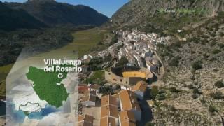 preview picture of video 'Un Villaluenga del Rosario, Cádiz'