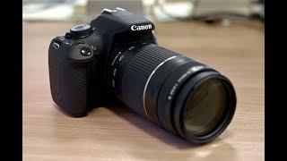 5 Best Budget SLR & DSLR Camera 2019 For Beginners Buy From Amazon #8
