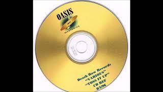 2Pac - Toss It Up (96 Remix Instrumental)