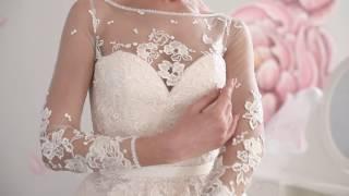 Свадебные платья от производителя Lady Anastasia Bride. Коллекция 2017 года (backstage)