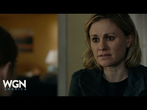 Bellevue Season 1 Promo 'The Mystery of Bellevue'