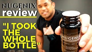 DO NOT TRY NUGENIX Test Booster Until You Watch THIS! 2020 Supplement Review & Results