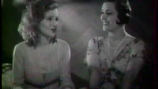 Lilian Harvey & Olga Tschechowa-Le Chemin du Paradis (1930)