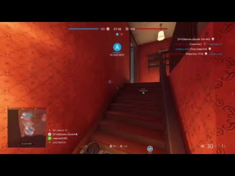 Impossible to play BFV cheater in PS4 - Page 5 — Battlefield