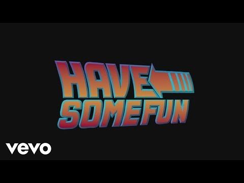Have Some Fun ft. Cee-Lo, Pitbull, Juicy J