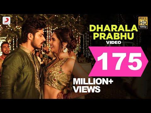 Dharala Prabhu Title Track