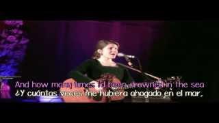 Alone Apart - The Swell Season (Subtitulado Inglés - Español)