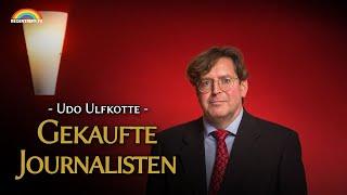Gekaufte Journalisten – Udo Ulfkotte