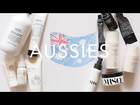 Australian Beauty | Emerging Skincare Brands