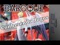 Conhecendo Jogos Baroque Remake ps2 2008 Playstation 2