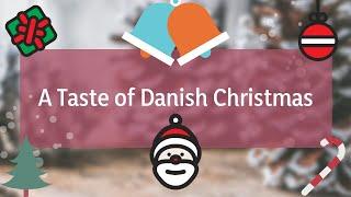 A Taste of Danish Christmas - Jeg er julemanden (I'm Santa Claus)