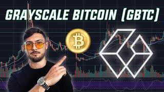 Grayscale Bitcoin Investment Trust Prospectus