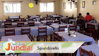 Descubra Jundiaí: Spiandorello