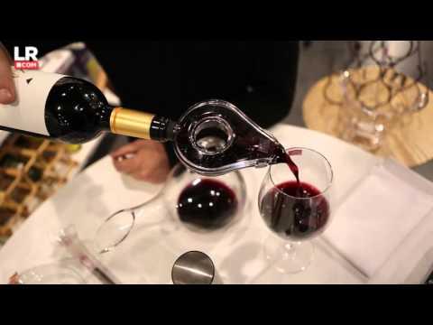 Utensilios imprescindibles para amantes del vino