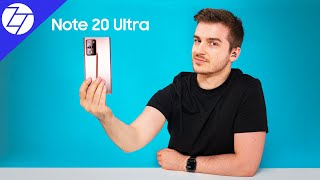 Note 20 Ultra & Galaxy Buds Live – Some Unexpected Findings!