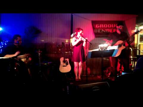 Live Cover---Mother---Groove Benders