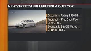 'Tesla Is a Loaded Gun,' Says Analyst Ferragu