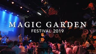 Magic Garden Highlights