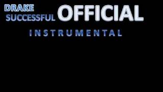 Drake - Successful OFFICIAL INSTRUMENTAL [In The Style Of Drake Feat. Trey Songz And Lil Wayne]