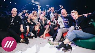 «Это были самые свободные четыре года в жизни России»: 20-летие MTV Russia в «Олимпийском»