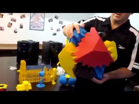 Printer 3D profesional